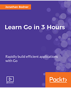 Learn Go in 3 Hours [Video]