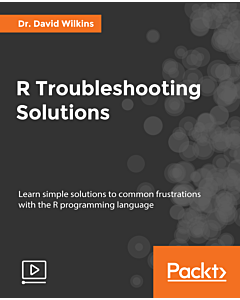 R Troubleshooting Solutions [Video]