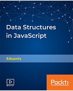 Data Structures in JavaScript [Video]