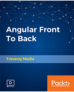 Angular Front To Back [Video]