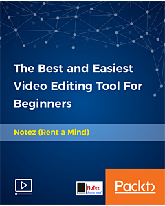The Best and Easiest Video Editing Tool For Beginners [Video]