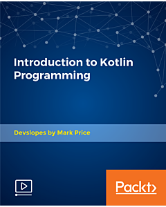 Introduction to Kotlin Programming [Video]