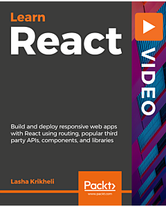 Learning React [Video]
