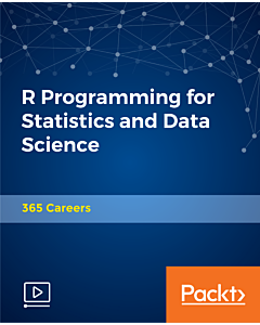 R Programming for Statistics and Data Science [Video]