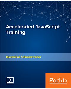 Accelerated JavaScript Training [Video]