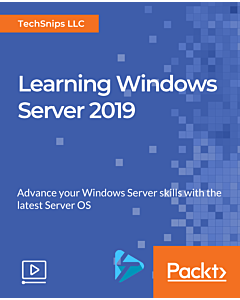 Learning Windows Server 2019 [Video]