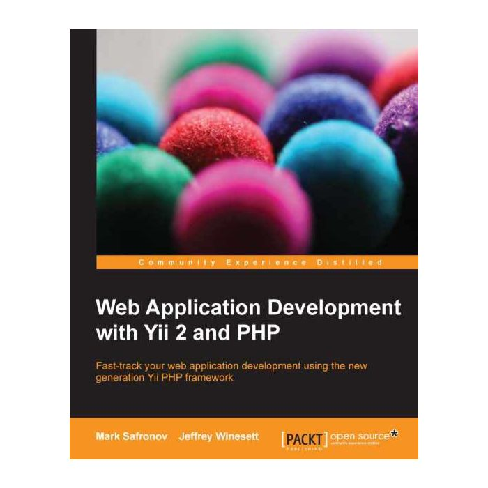 web application development with yii and php ebook free download