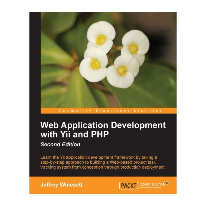 web application development with yii and php free download