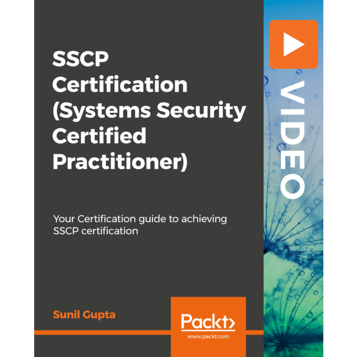 sscp certification security systems practitioner certified skip beginning
