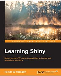 Learning Shiny