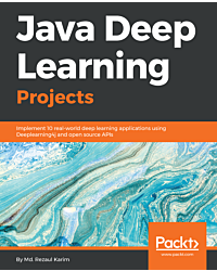 Java Deep Learning Projects
