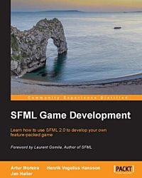 SFML Game Development