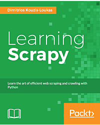 Learning Scrapy
