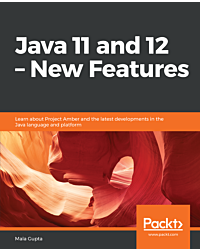 Java 11 and 12 - New Features