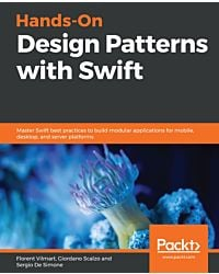 Hands-On Design Patterns with Swift