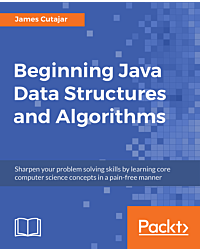 Beginning Java Data Structures and Algorithms