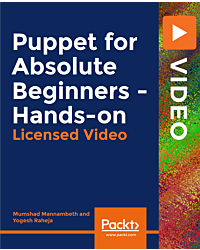 Puppet for Absolute Beginners - Hands-on [Video]