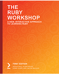 The Ruby Workshop