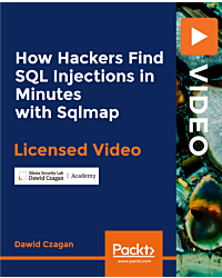 How Hackers Find SQL Injections in Minutes with Sqlmap [Video]