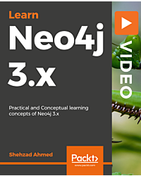 Learning Neo4j 3.x [Video]