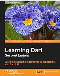 Learning Dart - Second Edition