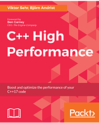 C++ High Performance