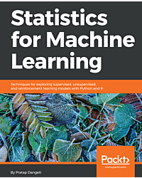 Statistics for Machine Learning