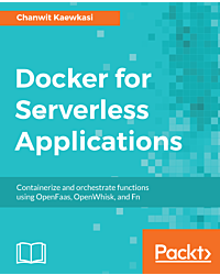 Docker for Serverless Applications