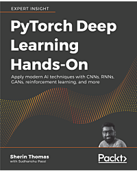 PyTorch Deep Learning Hands-On
