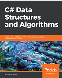 C# Data Structures and Algorithms
