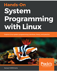 System programming with Linux