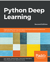 Python Deep Learning - Second Edition
