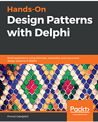 Hands-On Design Patterns with Delphi