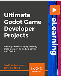 Ultimate Godot Game Developer Projects