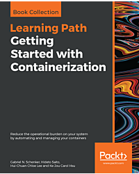 Getting Started with Containerization