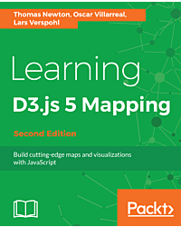 Learning D3.js 5 Mapping - Second Edition