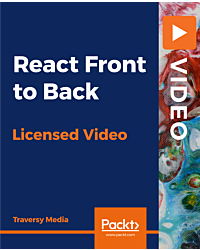 React Front to Back [Video]