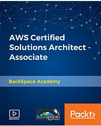 AWS Certified Solutions Architect - Associate [Video]