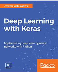 Deep Learning with Keras [Video]