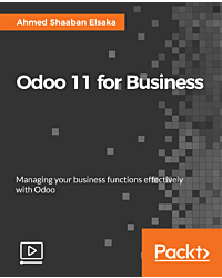 Odoo 11 for Business [Video]