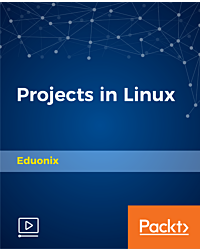 Projects in Linux [Video]