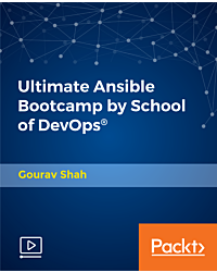 Ultimate Ansible Bootcamp by School of Devops [Video]