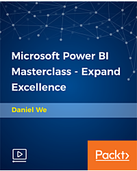 Microsoft Power BI Masterclass - Expand Excellence [Video]