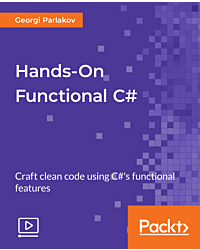 Hands-On Functional C# [Video]