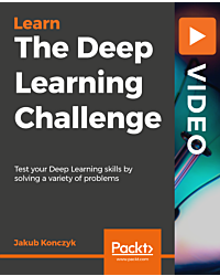 The Deep Learning Challenge [Video]