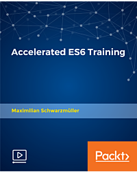 Accelerated ES6 Training [Video]