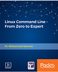Linux Command Line - From Zero to Expert [Video]