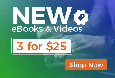 Packt new ebooks new videos sale