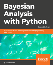 Bayesian Analysis with Python - Second Edition