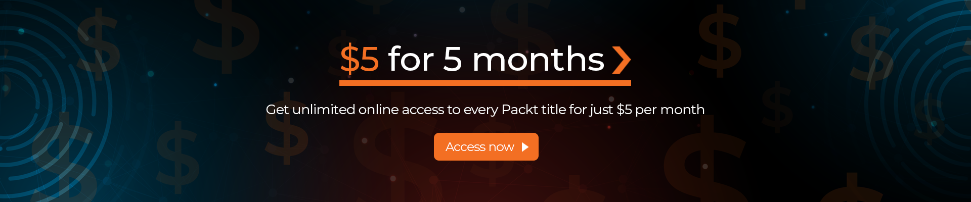 Packt Subscription